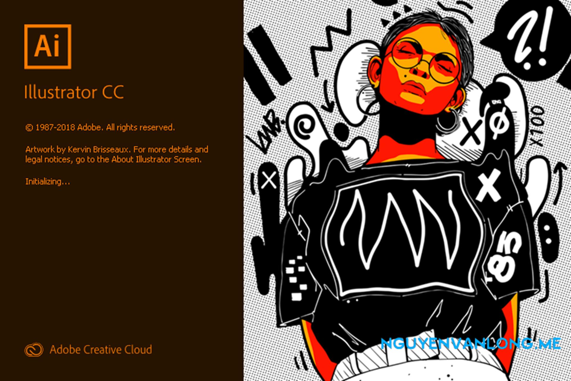 Văn Long Blog adobe-illustrator-cc-2019 Tổng Hợp Bộ Cài Adobe Creative Cloud 2019 Full Crack (Offline Install)