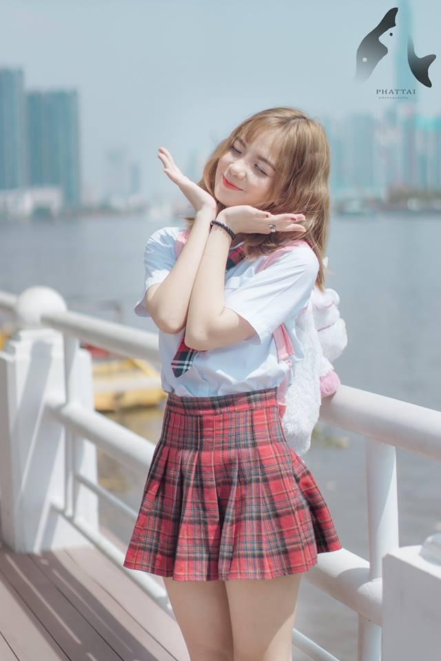"""Văn Long Blog Chia Sẻ Stock """"Bánh Bèo Hàn Xẻng"""" RAW Stock Đồ Họa Tài Nguyên  Mẫu Xinh Hàn Quốc Girl Cute"""