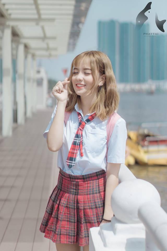 """Văn Long Blog Chia Sẻ Stock """"Bánh Bèo Hàn Xẻng"""" RAW Đồ Họa Stock Tài Nguyên Mẫu Xinh Hàn Quốc Girl Cute"""
